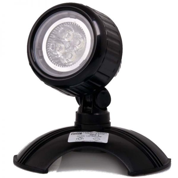 AquaForte LED Teichbeleuchtung HP6-1 (1x6 Watt)