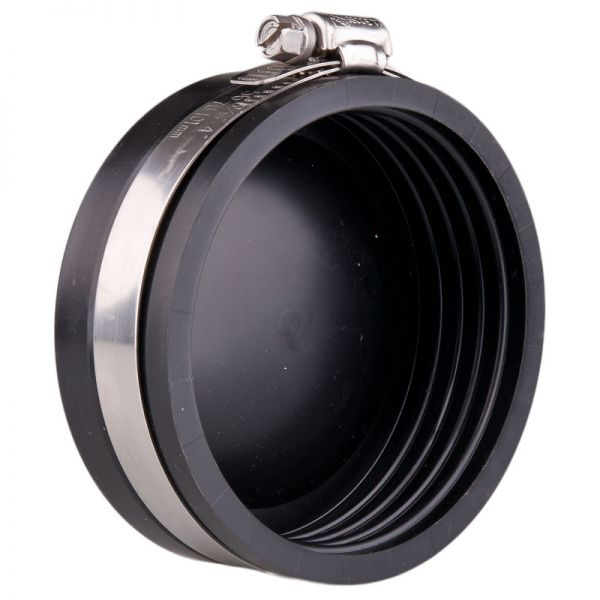 "Flexible Kappe 90 mm (3"") 82-90 mm"