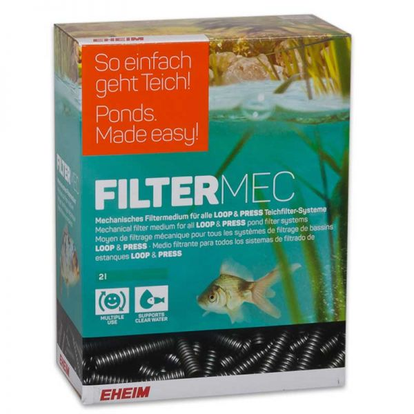 EHEIM FILTER MEC - mechanisches Filtermedium