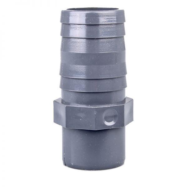 PVC Schlauchtülle 50 mm