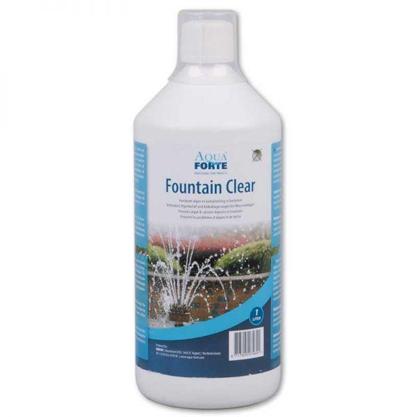 AquaForte SpringbrunnenKlar 1 Liter