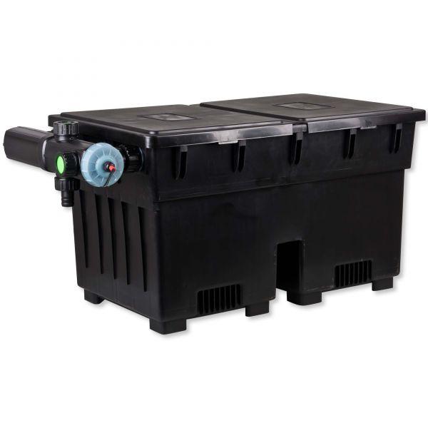 JEBO Teichfilter BIO 100 IA mit 24 Watt UV-C Klärer