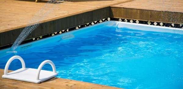Pool Vorteile vs Nachteile
