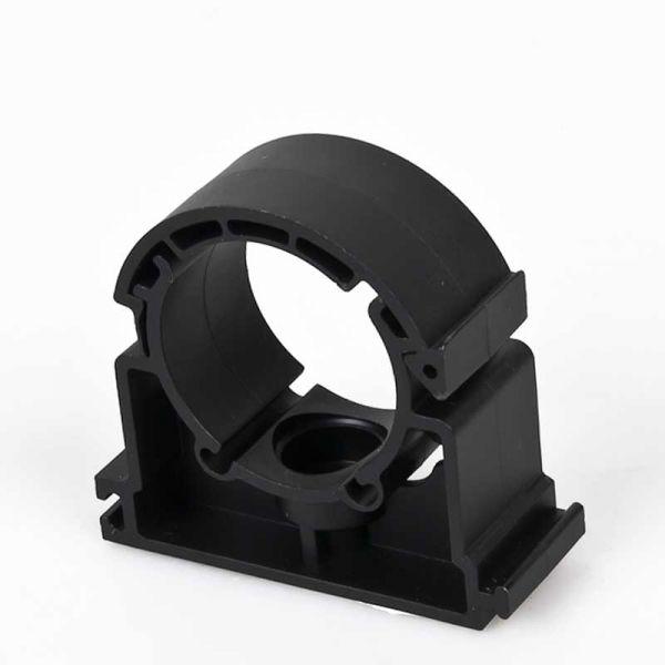 Rohrschelle / Rohrklemme 40 mm für PVC-Druckrohre