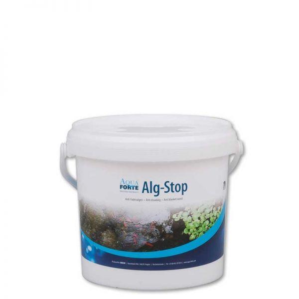 AquaForte Alg-Stop Granulat 2,5kg SC810