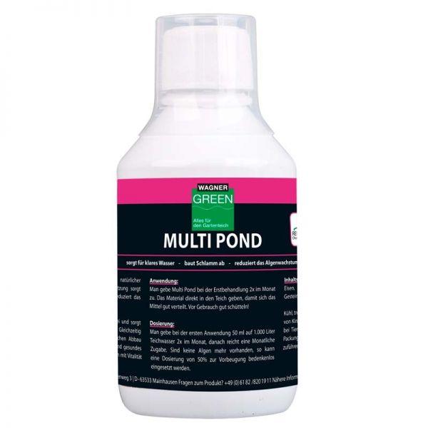 WAGNER GREEN - Multi Pond 250 ml