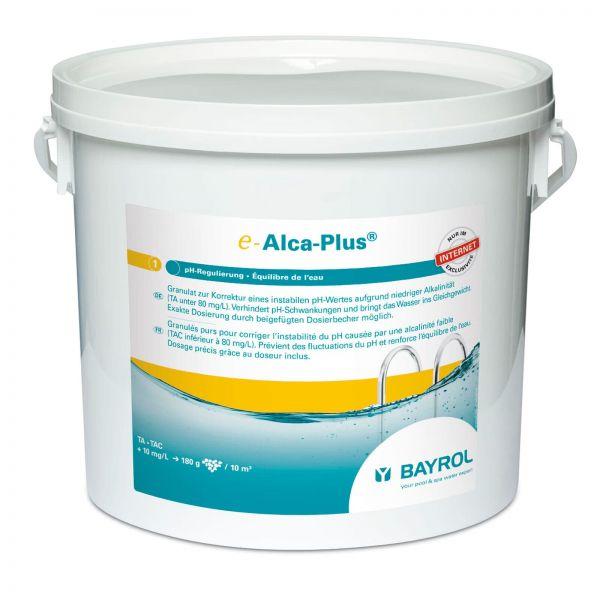 Bayrol e-Alca-Plus Granulat 5kg