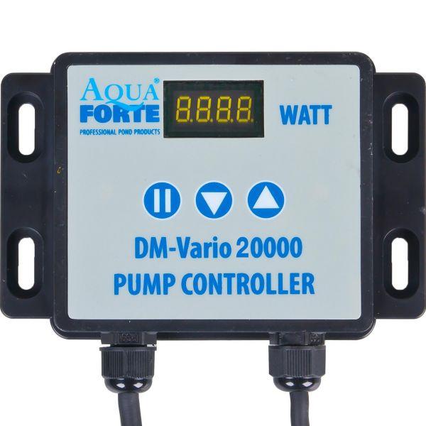 Controller Einheit für AquaForte DM Vario 20000