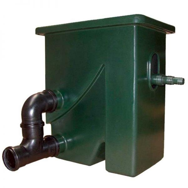 AquaForte CompactSieve II grün 300µ SK306