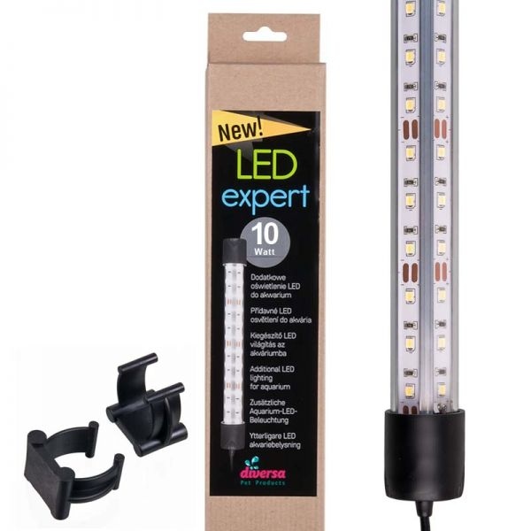 Diversa LED Expert - Aquarium LED Beleuchtung SET