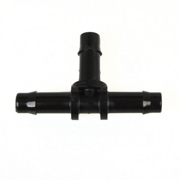 T-Stück Verteiler für Luftschlauch 9 mm