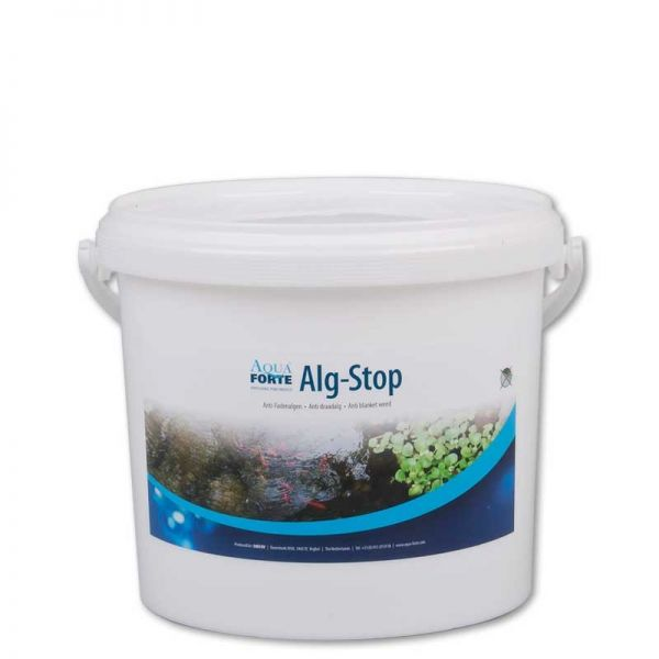 AquaForte Alg-Stop Anti-Fadenalgenmittel 5kg SC812
