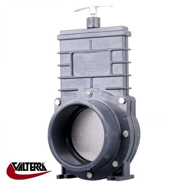 Valterra PVC Zugschieber Serie
