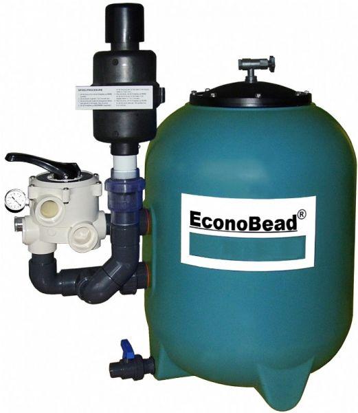 Beadfilter Econobead EB-140