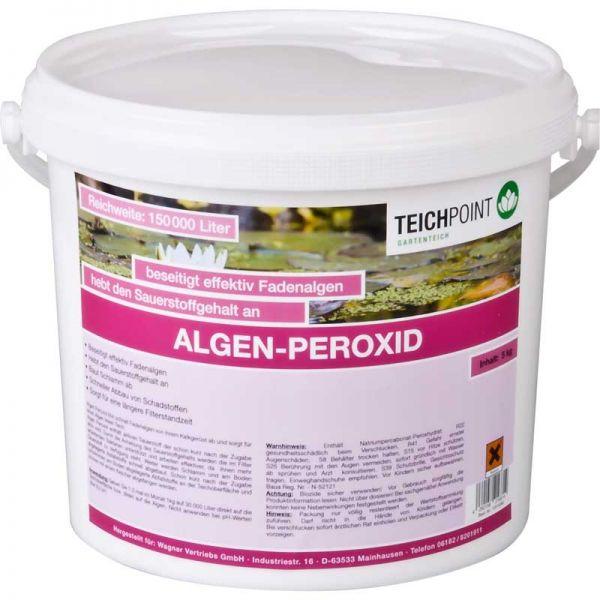 Algen-Peroxyd gegen Fadenalgen 5kg