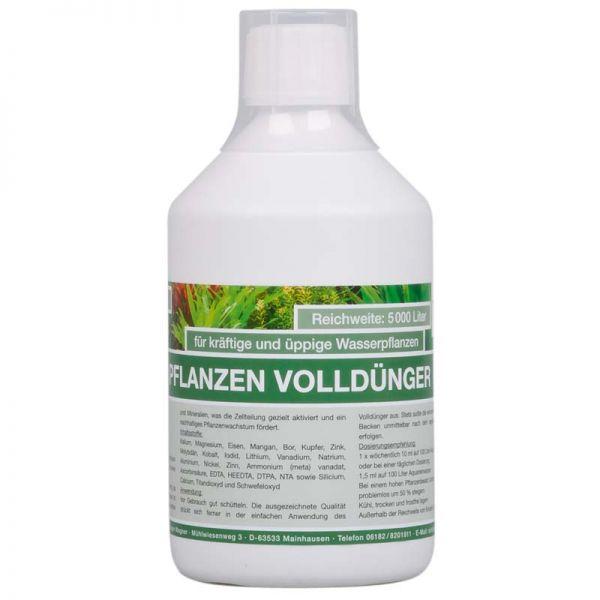 500 ml Teichpoint Pflanzen Volldünger