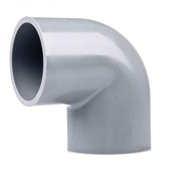 PVC Winkel 90° 20 mm ECO