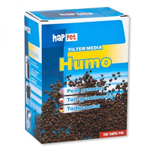 Happet HUMO - Torfgranulat 300g