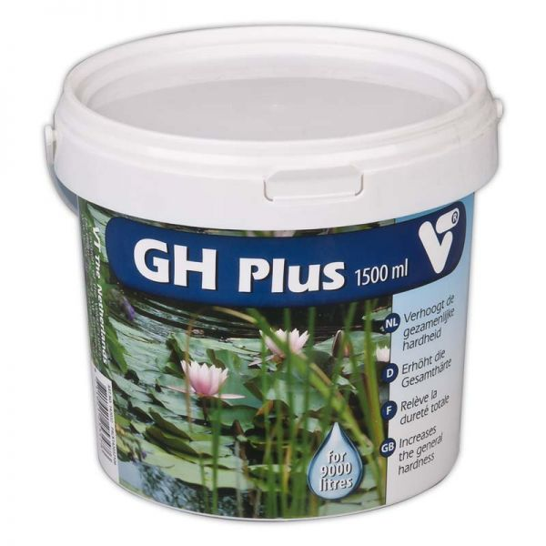 Velda VT GH Plus