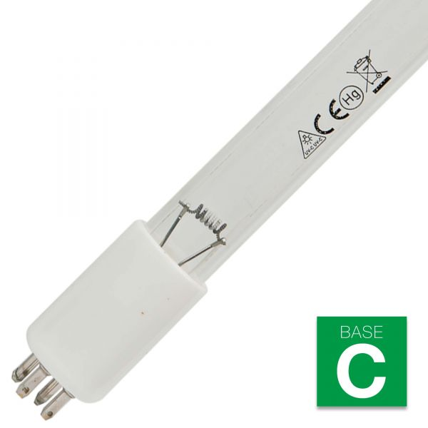 Wagner GREEN UVC Amalgam Ersatzlampen