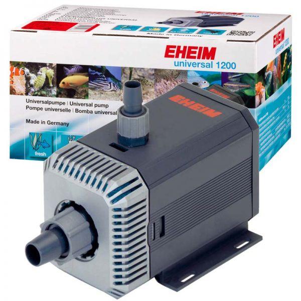 EHEIM Universalpumpe mit 1,5m Anschlusskabel