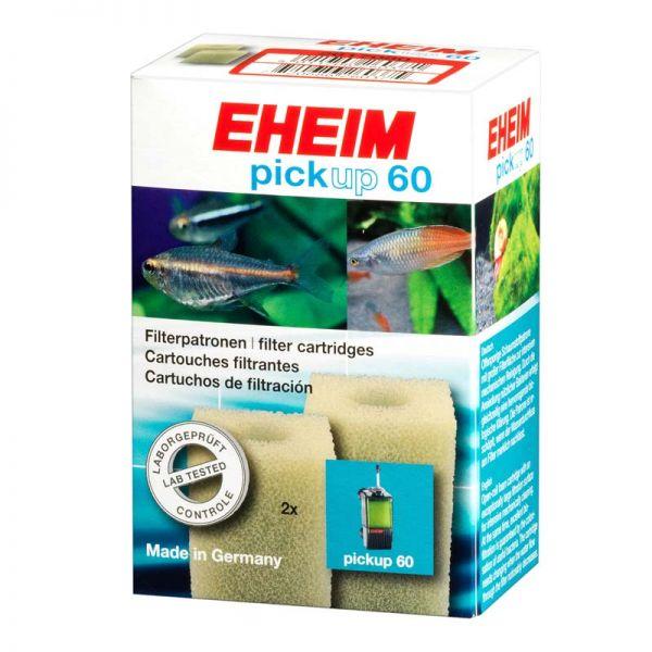 EHEIM 2008 Filterpatrone (2 Stück) Filterzubehör