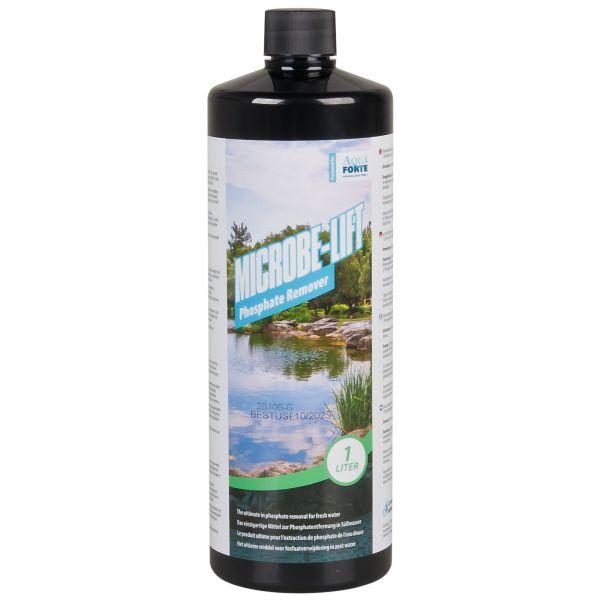 1 Liter Microbe-Lift Phosphate Remover für Süßwasser Teich