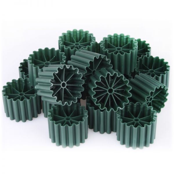 Bioringe grün 50 Liter