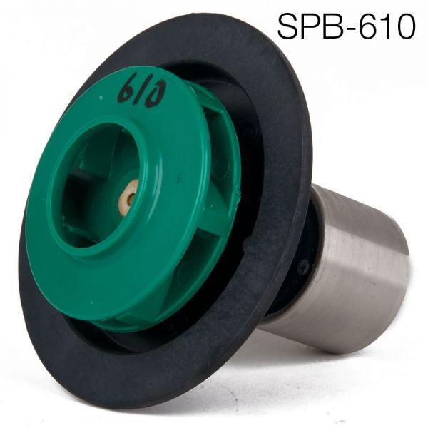 Welle inkl. Rotor für LifeTech SPB-610