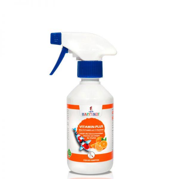 Happykoi Vitaminplus 250 ml