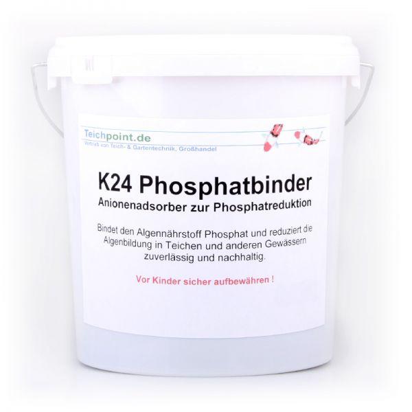 K24 Phosphatbinder 500gr