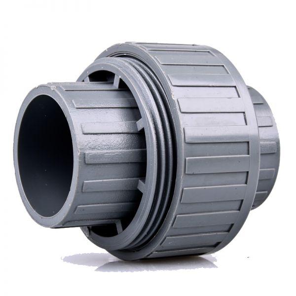 PVC Verschraubung 25 mm ECO