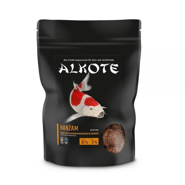 ALKOTE Hanzam Koi Snack
