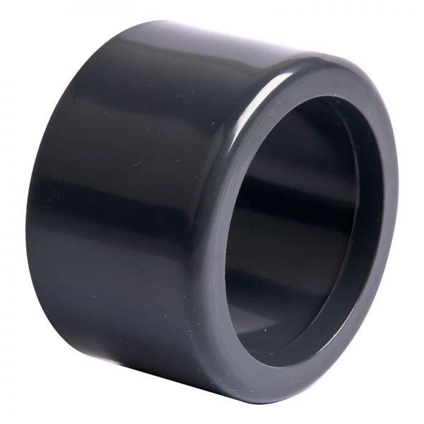 PVC-Reduktion pn16 50x40mm Typ A