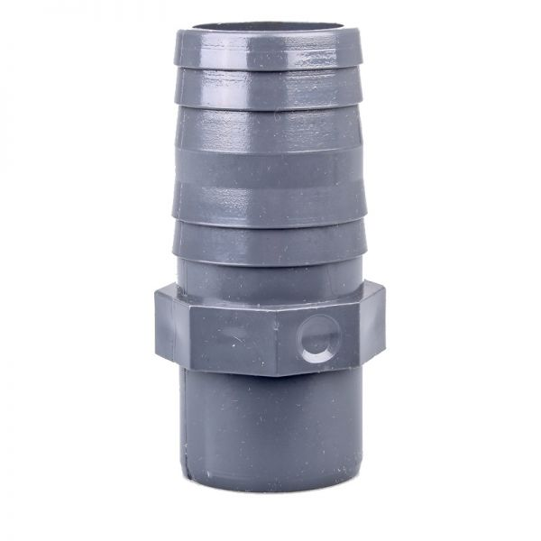 PVC Schlauchtülle 40 mm