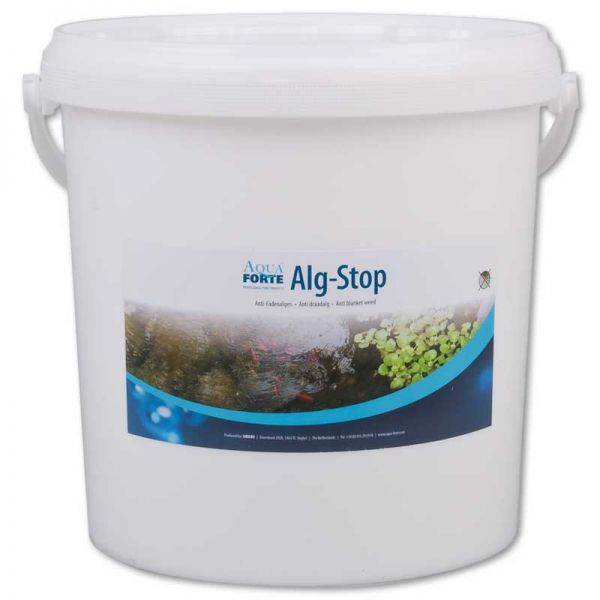 AquaForte Alg-Stop Anti-Fadenalgen 10 kg
