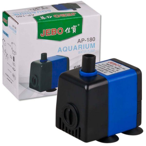 JEBO AP Water Pump Regelbare Wasserpumpe für Aquarium
