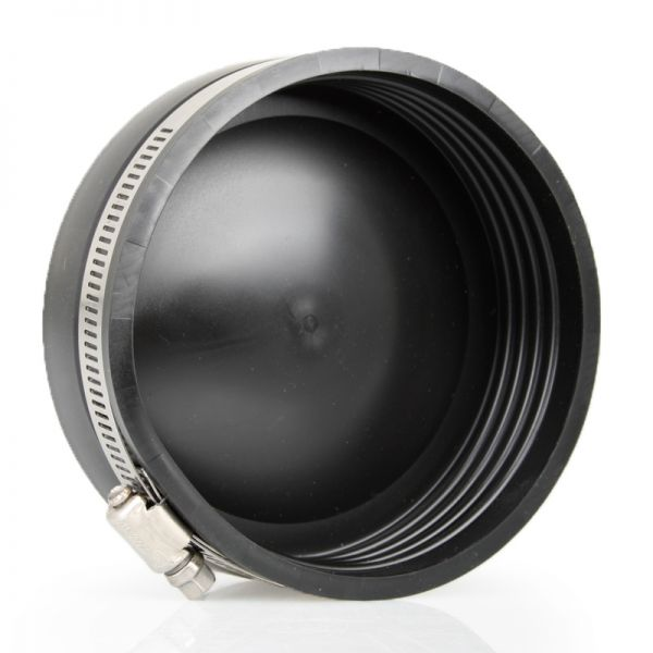 "Flexible Kappe 110 mm (4"") 110-100 mm"