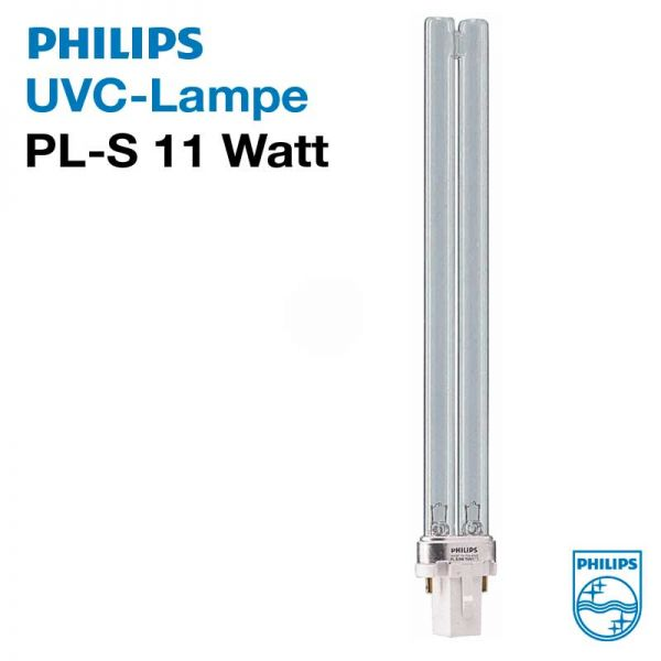 Philips UVC Lampen - PLS Serie