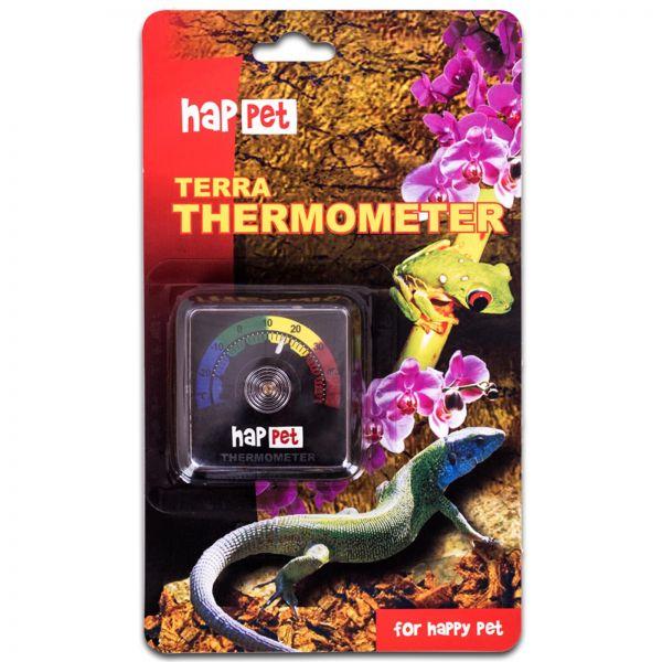 Happet Terrarium Thermometer