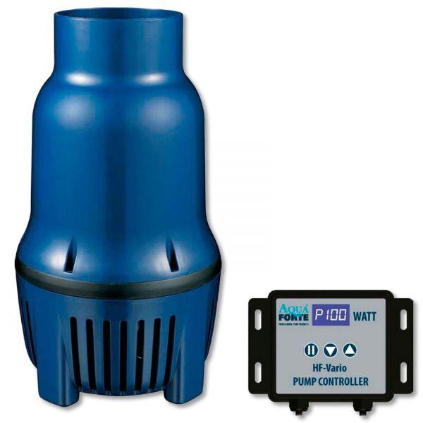 AquaForte HF Vario-S regelbare Rohrpumpe