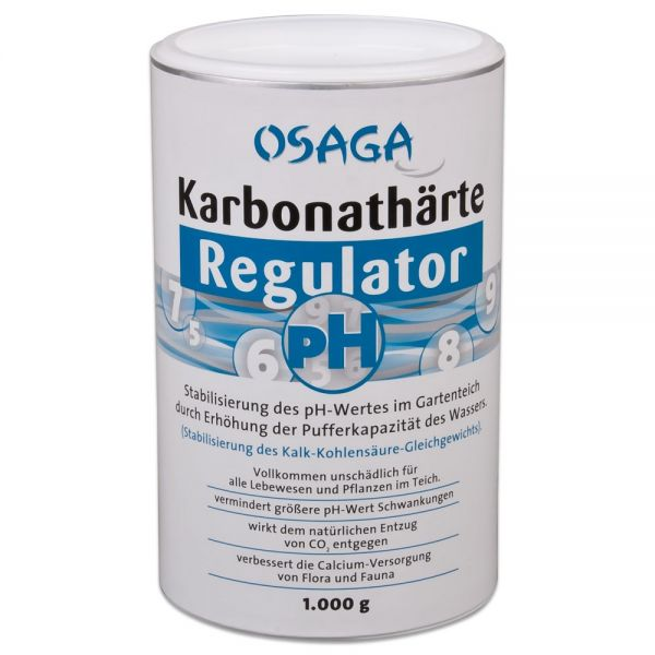 OSAGA Karbonathärte Regulator 1 kg
