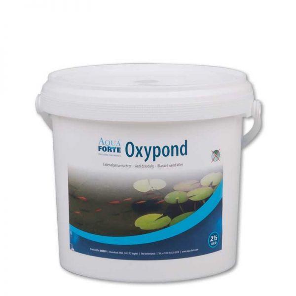 Aquaforte OxyPond Fadenalgenvernichter 2,5 kg