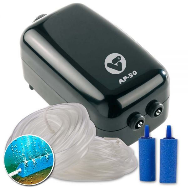 Velda VT V-Tech Air Pump Set AP-50