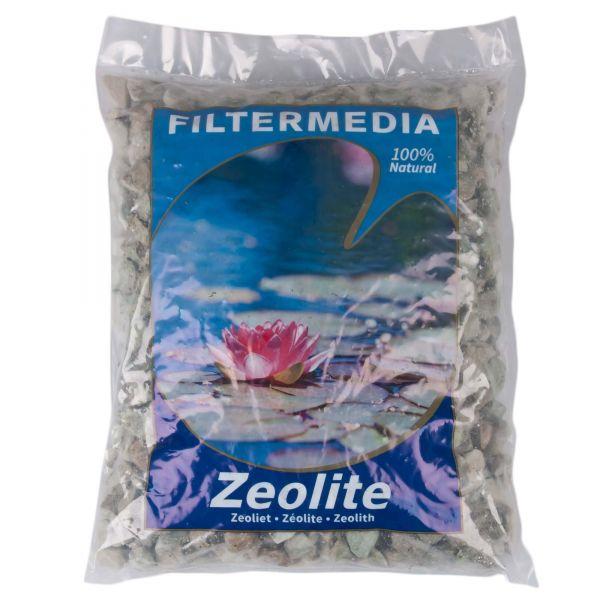 10 Liter Teich Zeolith
