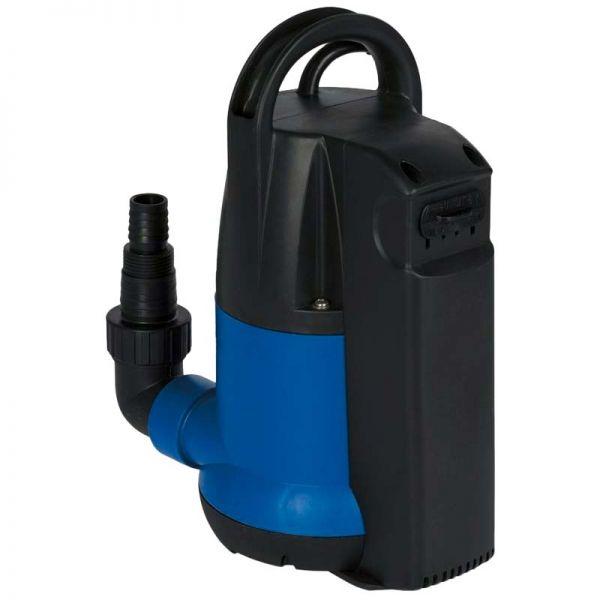 AquaForte Tauchpumpe AF250 mit eingebautem Schwimmer