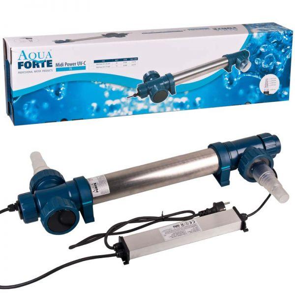 AquaForte Midi Power UV-C Teichklärer