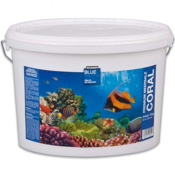 WAGNER Premium Meersalz Coral