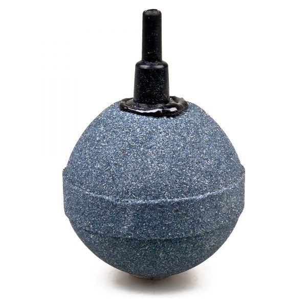 Wagner GREEN Ausströmer Hi-Oxygen Kugel 5 cm grau