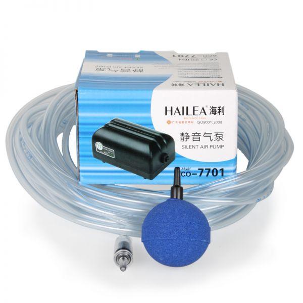 SET Hailea ACO-7701 Luftpumpe